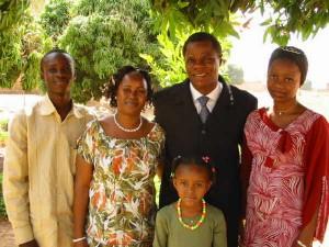 Familie Oubda