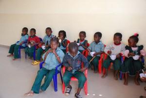 Projekt-Waisenkinder