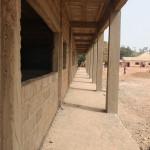 Neues Schulgebäude Tanguieta