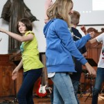 Tanzgruppe_Benefizkonzert